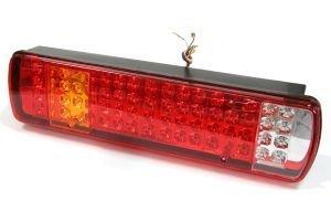 Фонарь задний левый (24V, светодиод, с кабелем) АВТОТОРГ АТ-1093/1 LED, AT18932