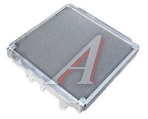 Радиатор МАЗ-5440В5 алюминиевый, дв.ЯМЗ-536 ЕВРО-4 ШААЗ 6501В5-1301010, 6501В5А-1301010