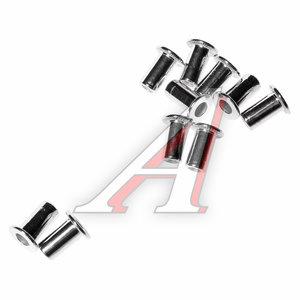 Заклепка 3мм алюминиевая для заклепочника JTC-5821 10шт. JTC JTC-5821N3