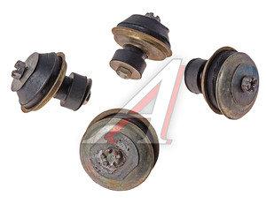 Подушка УАЗ-3151,452 двигателя комплект 4шт. 469-1001020