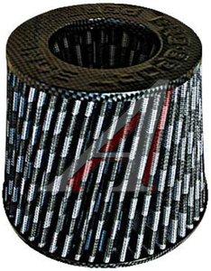 Фильтр воздушный PRO SPORT TORNADO серый карбон d=70 RS-03570