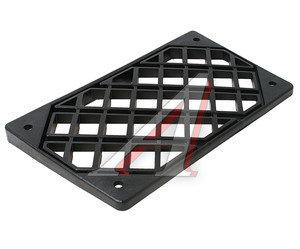 Накладка подножки КАМАЗ-ЕВРО верхняя ROSTAR 63501-8405015