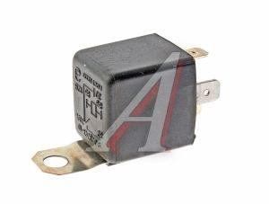 Реле электромагнитное 12V 4-х контактное АВТОРЕЛЕ 90.3747-10