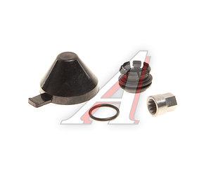 Ремкомплект суппорта ГАЗ-33104 для регулировки (переходник+заглушка) EBS K000945, ECKK7