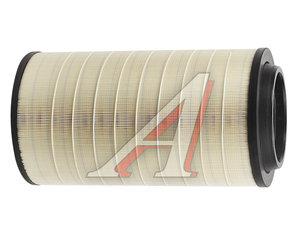 Фильтр воздушный MAN TGA,TGS,TGX,E2000 (00-) MFILTER A562, LX1024, 81083030052, 81084006012, 81084050016, 81084050020