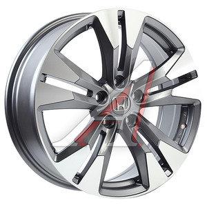 Диск колесный литой HONDA CR-V (13-) R18 H80 GMF REPLICA 5х114,3 ЕТ50 D-64,1,