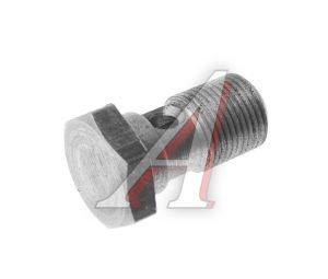 Болт МТЗ крепления угольника поворотного Г/Ц 50/63 САЗ Ф80-3407201