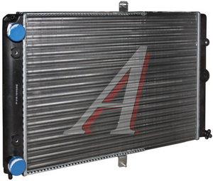 Радиатор ВАЗ-2108,21082 алюминиевый универсальный ПРАМО 2108-1301012, ЛР2108-1301012