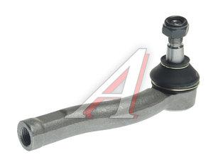 Наконечник рулевой тяги CHEVROLET Lacetti правый GMB 0712-0091, 96407486