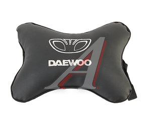 Подушка на подголовник DAEWOO эко-кожа М29