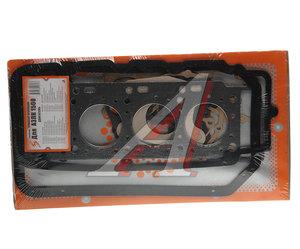 Прокладка двигателя М-21412 комплект V=1.5 412-100-170 ВС