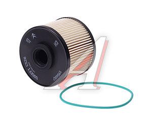 Фильтр топливный PEUGEOT Expert (07-) CITROEN Jumpy (07-) OE 1906.A7, KX331D