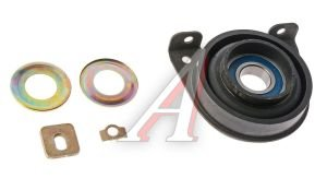 Опора вала карданного ГАЗ-31029,3302 в сборе с подшипником и крепежом усиленная (ОАО ГАЗ) 31029-2202075-10
