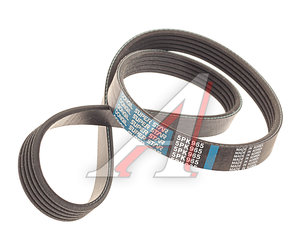 Ремень приводной поликлиновой 5PK965 LIFAN Breez,Solano,Smily генератора DONGIL 5PK965, LF479Q1-1025015A