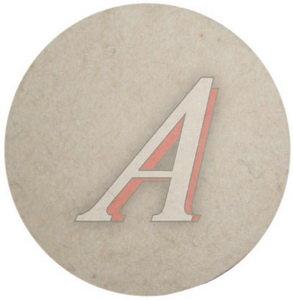 Круг полировочный 150х10мм войлок 2шт. самоклеющийся г.Москва Москва, 12288
