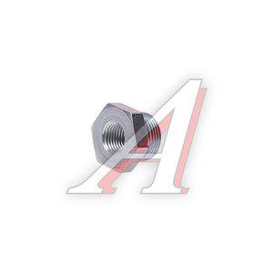 Переходник резьбовой (штуцер М22х1.5мм(папа)/ М14х1.5(мама)) HALDEX 032024209, 0511811944
