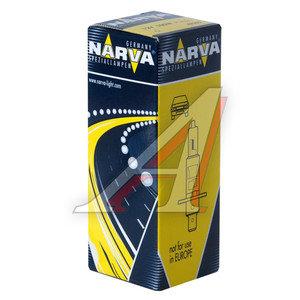 Лампа 12V H1 100W P14.5s Rally NARVA 48350, N-48350