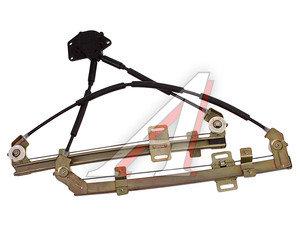 Стеклоподъемник ВАЗ-1118 передний правый электрический 1118-6104010-10,