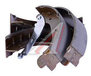 Колодки тормозные FORD Transit (00-06) задние барабанные (4шт.) PATRON PSP590, GS8690