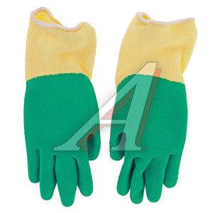 Перчатки технические латексные хлопок/полиэфир р.9 МАСТЕР TL-10,
