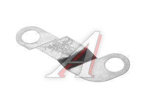 Пластина ВАЗ-2123 крепления цилиндра сцепления 2123-1602494, 21230160249400, 21230-1602494-00-0