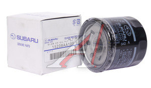 Фильтр масляный SUBARU OE 15208-AA100, OC195