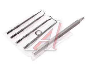 Приспособление для снятия уплотнительных колец (крючки) 4шт. набор JTC JTC-1730