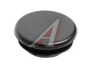 Заглушка ВАЗ-2108 отверстий пола кузова БРТ 2108-5112090, 2108-5112090Р