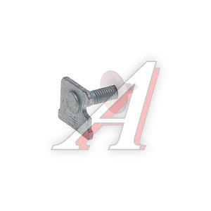Болт AUDI A4 (01-05) крепления бампера OE 8E0807893