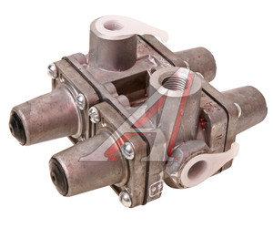 Клапан ЗИЛ,КАМАЗ,МАЗ защитный 4-х контурный БЕЛОМО 64221-3515310-10, 8040-351531010