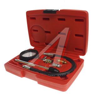Компрессометр для бензиновых двигателей с адаптерами JTC JTC-1621A,