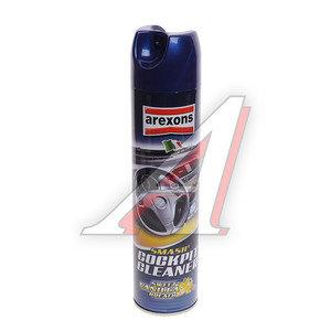 Полироль пластика ваниль 400мл AREXONS 7123/7323, 7123/7323