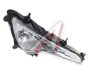 Фара противотуманная KIA Sportage (10-) правая TYC 19-B027-01-2B, 223-2022R-UE, 92202-3W200