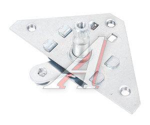 Привод замка двери УАЗ-452 передней правой ОАО УАЗ 3741-6105082, 3741-00-6105082-00