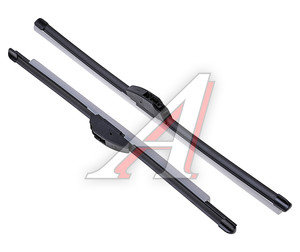 Щетка стеклоочистителя FORD Mondeo 3 550/500мм комплект Visioflex SWF 119742, SWF-19742-OLD