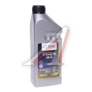 Масло моторное GT ENERGY SN синт.1л GT OIL GT OIL SAE 5W30