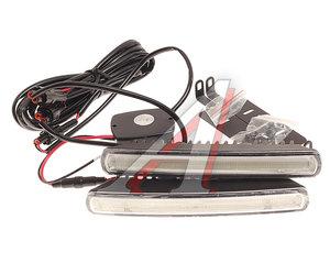 Огни ходовые дневного света LED 12V-24V YCL-786 YCL-786