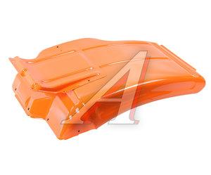 Крыло КАМАЗ-5320 левое задняя часть (ОАО КАМАЗ) 5320-8403021