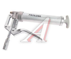 Шприц плунжерный рычажный 120мл пистолетного типа для одной руки (трубка 100мм) 2вых. PROLUBE PROLUBE PL-43260, PL-43260,