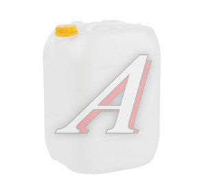 Канистра 31.5л пластик (пищевая) АЛЬТЕРНАТИВА КАНИСТРА 31.5Л