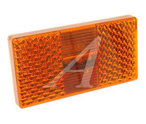 Фонарь габаритный оранжевый (светодиод) ЕВРОСВЕТ ГФМ-6.3731