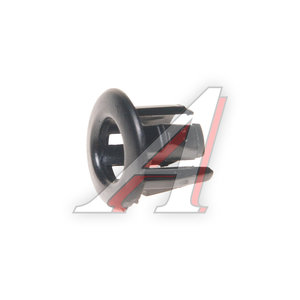 Накладка BMW X5 (E53) (99-) кнопки запирания двери OE 51418408567