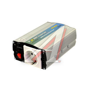 Преобразователь напряжения (инвертор) 12V-220V, 150Вт S-32009
