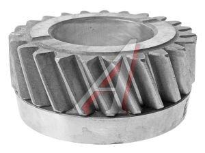 Шестерня КПП ЯМЗ 4-й передачи вала вторичного 23 зуба АВТОДИЗЕЛЬ 238А-1701129