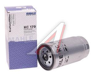 Фильтр топливный HYUNDAI Verna,Getz,Starex H-1,Matrix,Santa Fe (дв.В4CB) (CRDI) MAHLE KC179, 31922-3E10A