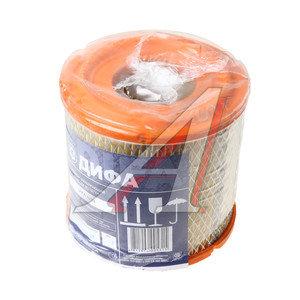 Элемент фильтрующий УАЗ воздушный DIFA 31512-1109080, 4238, 31512-1109080-01