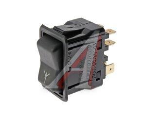 Выключатель клавиша ГАЗ-3110 подъема антенны АВТОАРМАТУРА 77.3709-02.08