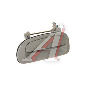 Ручка DAEWOO Nexia двери наружная передняя/задняя левая OE 96211473