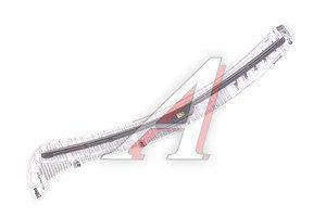 Щетка стеклоочистителя BMW 3 (E46) 580мм правая Silencio Xtrm VALEO 567995, UM-683-OLD