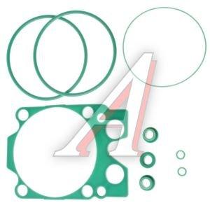 Ремкомплект КАМАЗ двигателя РТИ силикон (5 поз./9 дет.на 1 цилиндр) СТРОЙМАШ 740.1003213-25РК